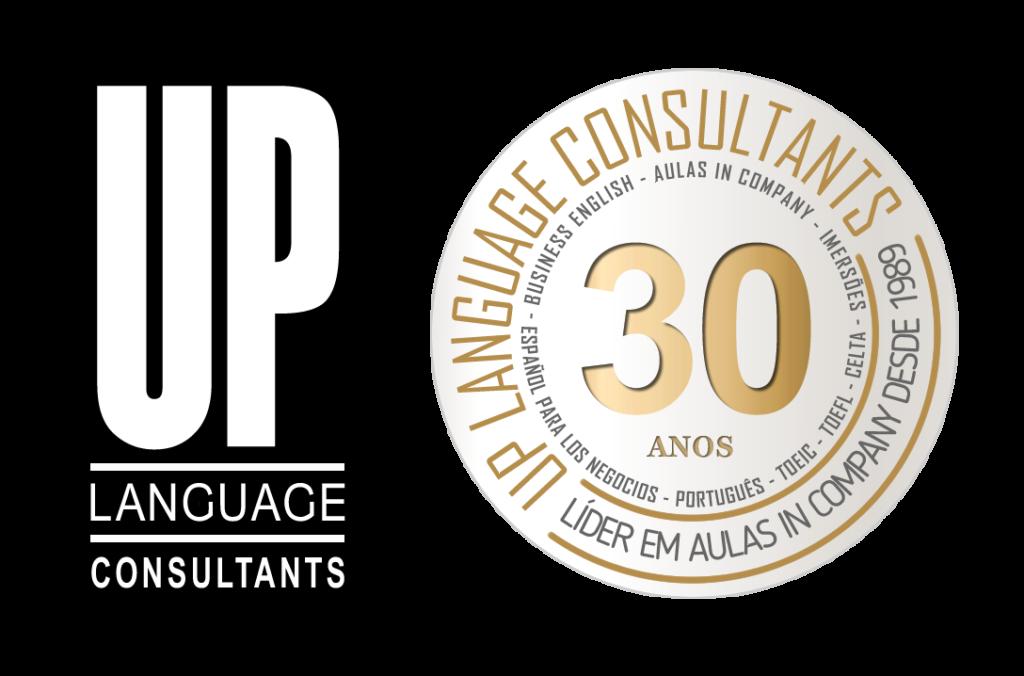 UP Language Toeic Brasil